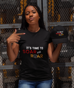Soar and Roar Collection